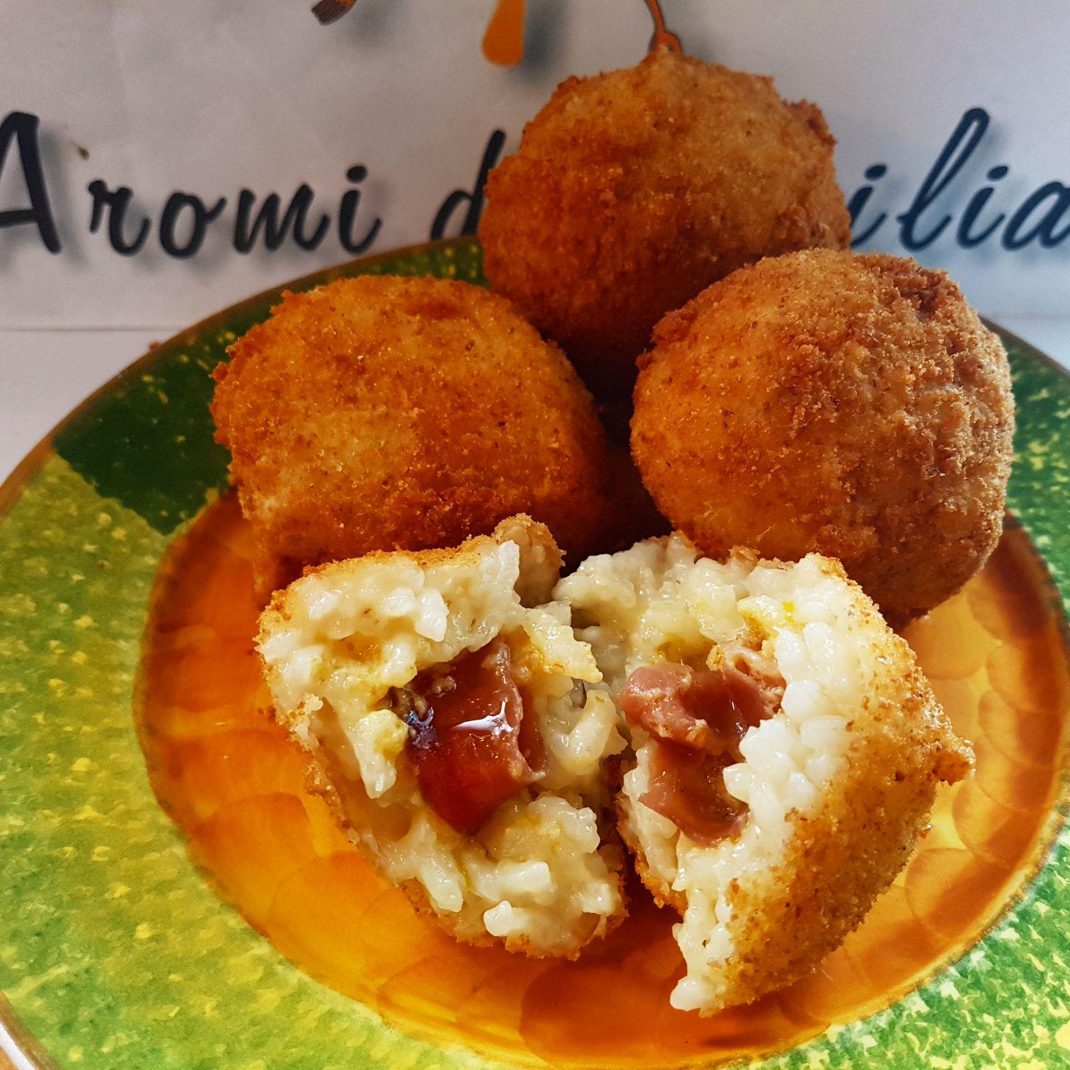 arancini-pesto-zucca-e-peperoni-aromi-di-sicilia