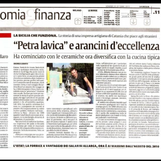 articolo-giornale-quotidiano-la-sicilia